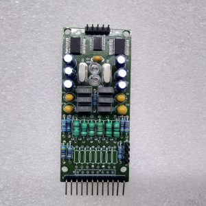2 Channel ADC board
